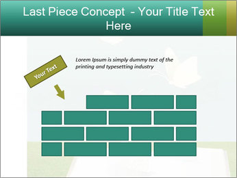 0000079536 PowerPoint Templates - Slide 46