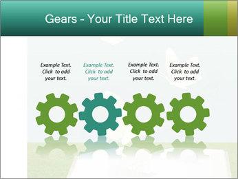 0000079536 PowerPoint Templates - Slide 48