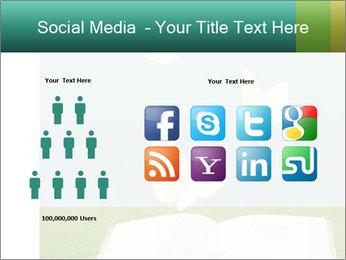 0000079536 PowerPoint Templates - Slide 5