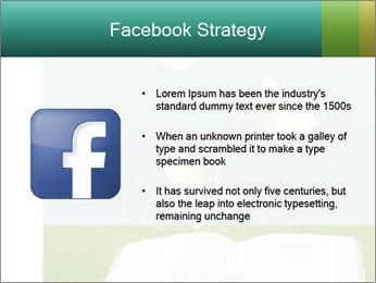 0000079536 PowerPoint Templates - Slide 6