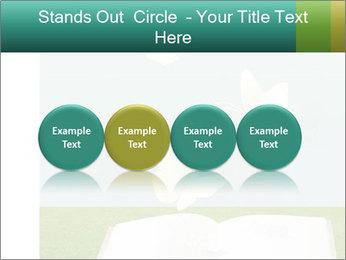 0000079536 PowerPoint Templates - Slide 76