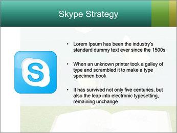 0000079536 PowerPoint Templates - Slide 8