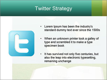 0000079536 PowerPoint Templates - Slide 9