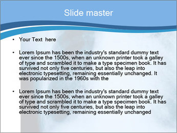 0000079540 PowerPoint Templates - Slide 2
