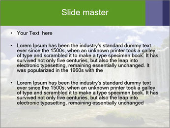 0000079542 PowerPoint Templates - Slide 2