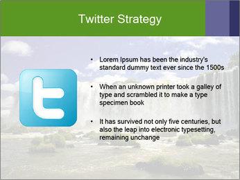 0000079542 PowerPoint Template - Slide 9