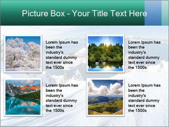 0000079545 PowerPoint Templates - Slide 14