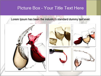 0000079546 PowerPoint Templates - Slide 19