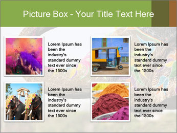 0000079548 PowerPoint Templates - Slide 14