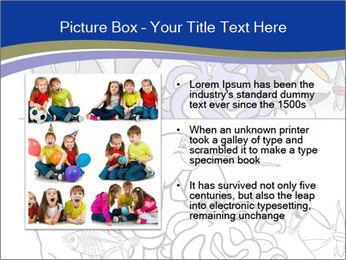 0000079549 PowerPoint Templates - Slide 13