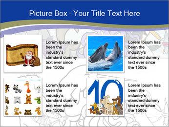 0000079549 PowerPoint Templates - Slide 14