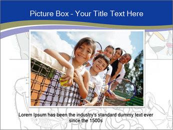 0000079549 PowerPoint Templates - Slide 16