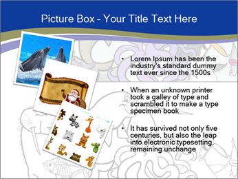 0000079549 PowerPoint Templates - Slide 17