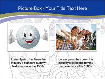 0000079549 PowerPoint Templates - Slide 18