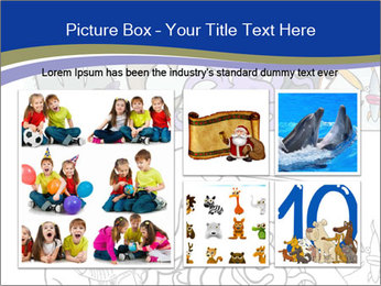 0000079549 PowerPoint Templates - Slide 19