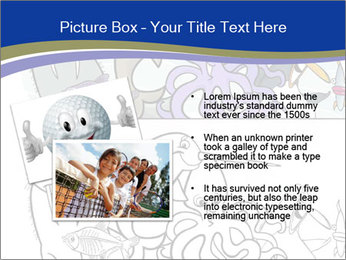 0000079549 PowerPoint Templates - Slide 20