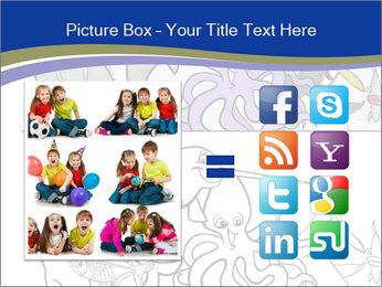 0000079549 PowerPoint Templates - Slide 21