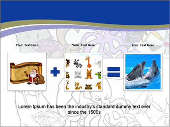 0000079549 PowerPoint Templates - Slide 22