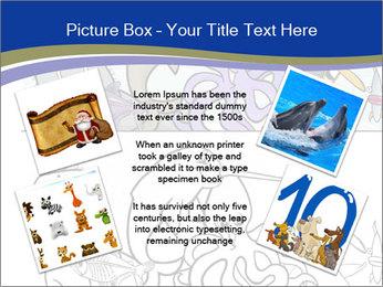 0000079549 PowerPoint Templates - Slide 24