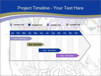 0000079549 PowerPoint Templates - Slide 25