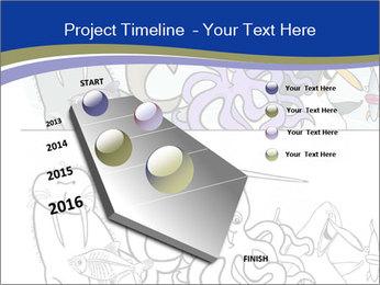 0000079549 PowerPoint Templates - Slide 26