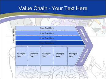 0000079549 PowerPoint Templates - Slide 27