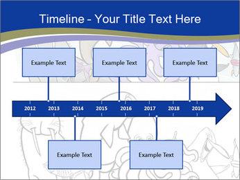 0000079549 PowerPoint Templates - Slide 28