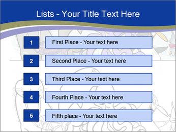 0000079549 PowerPoint Templates - Slide 3
