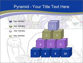 0000079549 PowerPoint Templates - Slide 31