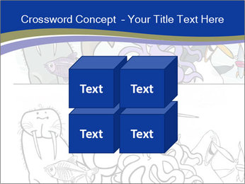 0000079549 PowerPoint Templates - Slide 39