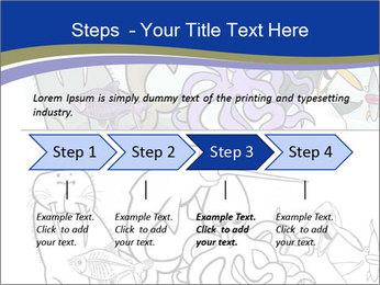 0000079549 PowerPoint Templates - Slide 4