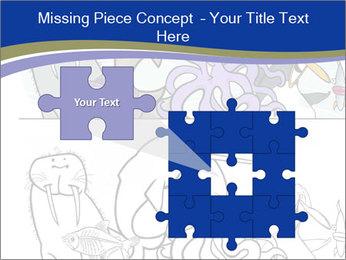 0000079549 PowerPoint Template - Slide 45