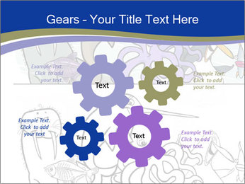 0000079549 PowerPoint Templates - Slide 47