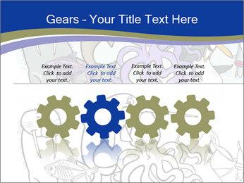 0000079549 PowerPoint Templates - Slide 48