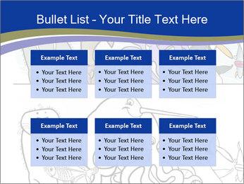 0000079549 PowerPoint Templates - Slide 56