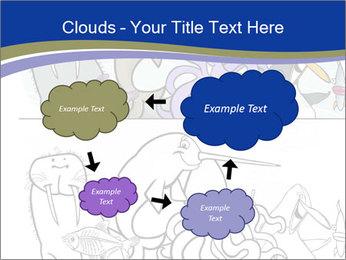 0000079549 PowerPoint Templates - Slide 72