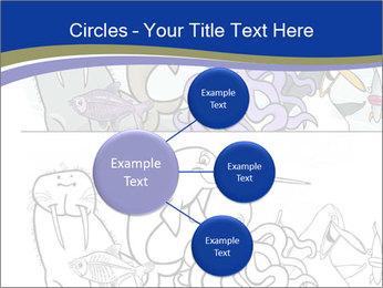 0000079549 PowerPoint Template - Slide 79