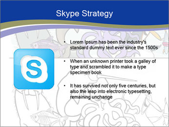 0000079549 PowerPoint Templates - Slide 8