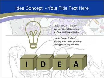 0000079549 PowerPoint Templates - Slide 80