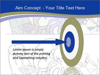 0000079549 PowerPoint Templates - Slide 83