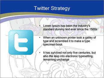 0000079549 PowerPoint Templates - Slide 9