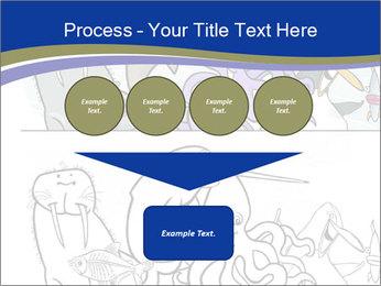 0000079549 PowerPoint Templates - Slide 93