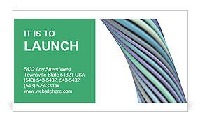 0000079550 Business Card Template