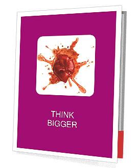 0000079551 Presentation Folder