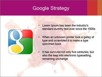 0000079551 PowerPoint Templates - Slide 10