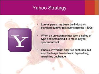 0000079551 PowerPoint Templates - Slide 11