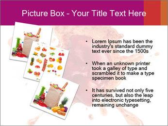 0000079551 PowerPoint Templates - Slide 17
