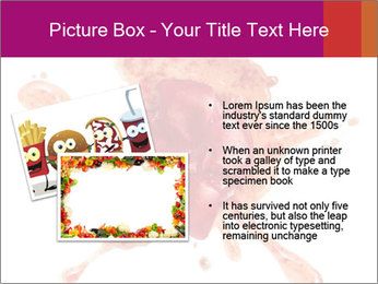 0000079551 PowerPoint Templates - Slide 20