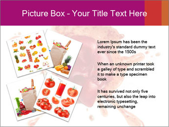 0000079551 PowerPoint Templates - Slide 23