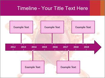 0000079551 PowerPoint Templates - Slide 28